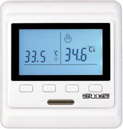Grand Meyer HW 500 терморегулятор теплого пола