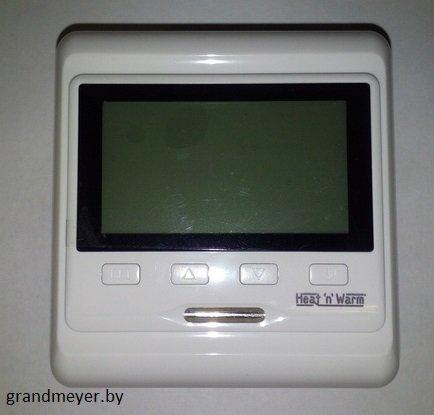 Grand Meyer HW 500 терморегулятор
