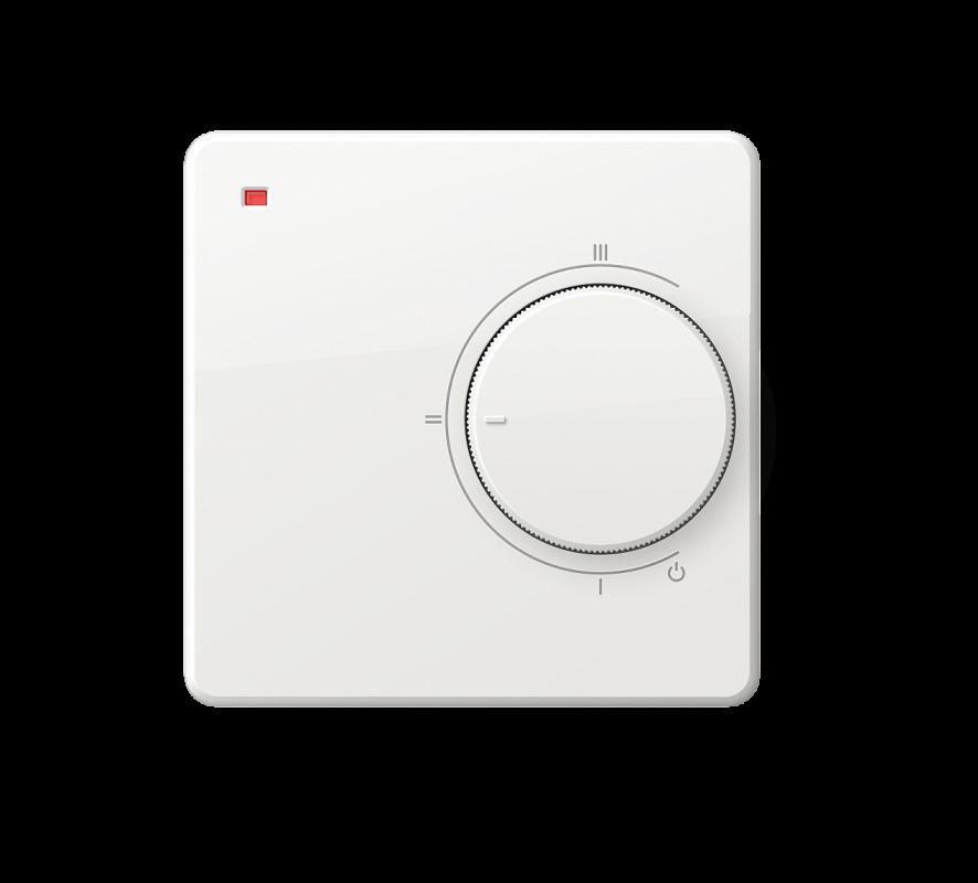 Механический терморегулятор Теплолюкс LC 001