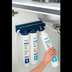 Фильтр для воды под мойку Барьер EXPERT Standard