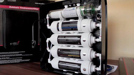 Фильтр для воды AquaFilter EXCITO B