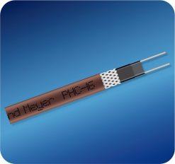 Саморегулирующийся нагревательный кабель PHC-16